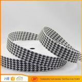 Polyester 100% gesponnenes Rand-Schwergängigkeit-Band für Matratze