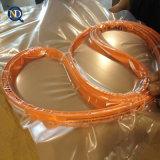 La fascia tagliente della carne di taglio personalizzata fabbrica della Cina la lama per sega 5/8 il X. 022 la X 4tpi