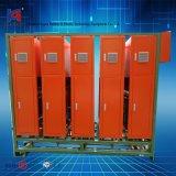 Tipo combinado unidades de controle de Temperatured para a extrusora