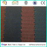 Kurbelgehäuse-Belüftung lamellierte Beutel-Gewebe 100% des Polyester-zwei des Ton-600d