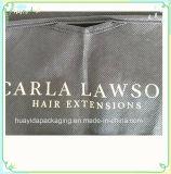 Haar-Extensions-nicht gesponnener verpackenbeutel