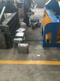 El reciclaje de chatarra de la empacadora de la prensa hidráulica