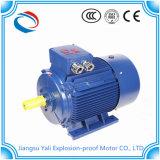Motore elettrico protetto contro le esplosioni di Yfb per il ventilatore con il depolverizzatore del ciclone