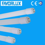 Luz del tubo de la luz G13 150lm/W T8 LED del tubo del hogar