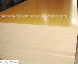 MDF cru barato da planície do preço 1220*2440 da fonte de Shandong