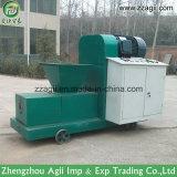 Изготовление Китая профессиональное машины брикета биомассы винта