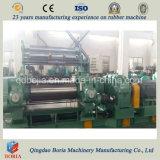 Máquina de mistura de borracha do moinho de dois rolos/moinho de mistura de borracha