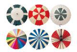 24 أضلاع مظلة يدويّة مستقيمة مع تصميم مختلفة ([يس-ر1082ر])
