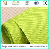 Ткань 100% PVC полиэфира прозрачная Coated 600d