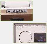 Очиститель активированный анионом ультрафиолетов воздуха домочадца 30-60sq 135
