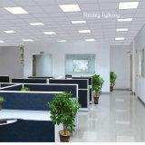 mattonelle piane di illuminazione di soffitto di 600X600mm 48W LED 3 anni della garanzia di indicatore luminoso di comitato