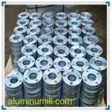 Resbalón del aluminio B247 1060 en el reborde