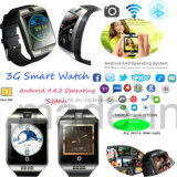 3G 1,2 g Bluetooth WiFi Dual Core Vigilância Smart Phone (Q18 Plus)