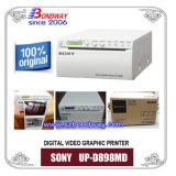Medizinischer videodrucker für Ultraschall-Scan-Maschine, A6 thermisches Papier, Sony up-D898MD, grafischer Drucker Mitsubishi-Digital, videoexemplar-Prozessor