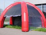 Tenda foranea gonfiabile della tenda della cupola di nuova alta qualità su ordinazione di disegno (IT-091)
