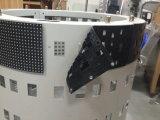 Flexible weiche LED-Bildschirmanzeige P6.67 P10 Innen-LED-Bildschirmanzeige-Baugruppe