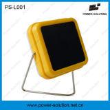 Mini lampada solare di prezzi bassi per lo studio dei bambini