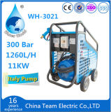 Máquina de limpeza de 1100 W OEM Lavadora de Alta Pressão