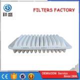 O carro parte o filtro de ar 17801-Od060 do elevado desempenho 17801-Ot020 17801-21050 88975792