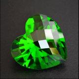 Кристально чистый звук подарки выставка подарков сердце Crystal Diamond