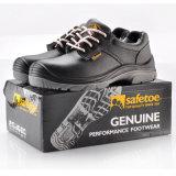 Bonnes chaussures bon marché de chaussures de sûreté des prix pour des ouvriers avec la qualité