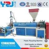 Yzj machine de recyclage des déchets d'alimentation de l'usine de granules de plastique Making Machine