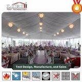 De mooie Tent van de Partij van de Gebeurtenis van de Decoratie met Verlichting