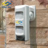 (2 PIR und MW) im Freien IP-65 Beweis-Bewegungs-Detektor des Wasser-3-Tech mit Anti - Schablonen-u. Haustier-Immunität (OTD-40T)