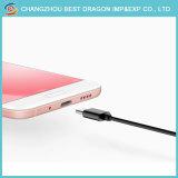 Hochgeschwindigkeitstyp c-Daten-Kabel WEISS USB-3.1 für AppleAndroid Smartphone