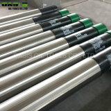健康な訓練のための基礎管が付いているステンレス鋼のウェッジワイヤースクリーン