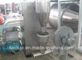 Riga/granulatore/riga di riciclaggio di plastica residui di pelletizzazione
