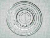 Cinta metálica plana en forma de V, el TC espiral de metal para la junta de la herida Hysealing