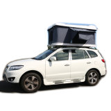 Oberseite-Zelt des kampierendes Auto-im Freien hartes Dach-4WD mit Zahnstange