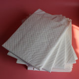 Zubehör-Krankenhaus nichtgewebte Softble weiße Farbe WegwerfUnderpad