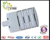 Indicatore luminoso di via economico di 2017 LED 120W, lampada di via del sensore LED di luce del giorno. Fabbricazione dell'indicatore luminoso della strada del LED
