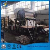 Fábrica de Equipos de fabricación de papel higiénico máquina directamente a la venta