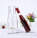 China Suppiler Venta caliente de Cristal las botellas de vino (1051)