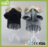 호사스러운 겨울 애완 동물 옷 (HN-PC800)를 위한 2016 새로운 디자인