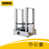 PC-gesteuerte ASTM D642 Komprimierung-Prüfungs-Maschine für Kästen