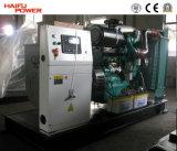 Комплект генератора 160kw/200kVA Cummins тепловозный