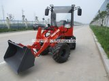 세륨을%s 가진 높은 Quality Small Front End Loader (HQ910D)