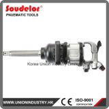 1 po d'outils d'impact Changement de roue pneumatique-1203 d'interface utilisateur du pilote