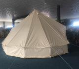 [4م/5م/6م] [غلمبينغ] [بلّ تنت] قطن [تيبي] خيمة