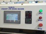 Máquina auto del ribete de la nueva promoción del surtidor de China
