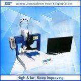 máquina de soldar a Laser Automática bidimensional