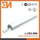선형 관 CE/UL/RoHS (L-252-S96-RGB-T)를 점화하는 LED 전구