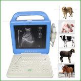 Ordinateur portable de l'EFP Échographie-9003FM numérique avec détection de l'animal de la grossesse