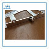 Una capa de galvanizado para rack de la zapata de accesorios