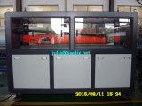 PVC-Rohr-Zeile