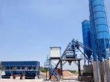Prix de mini machine concrète de construction de centrale de malaxage